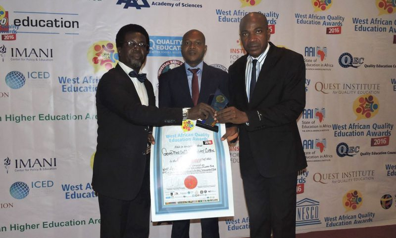 West African Quality Education Awards