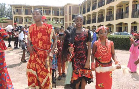 Cultural Day Celebration and Coronation Ceremony 4