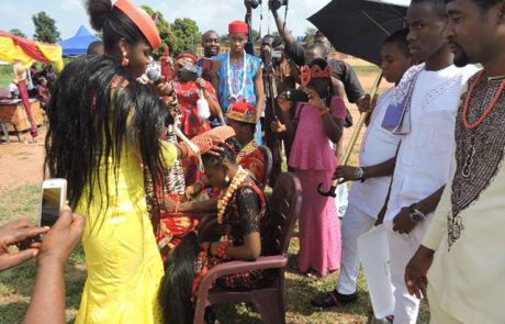 Cultural Day Celebration and Coronation Ceremony 5