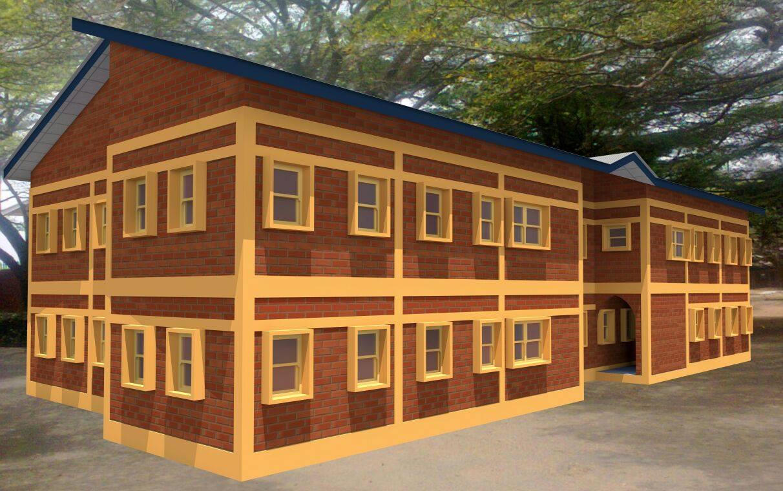 New student hostels
