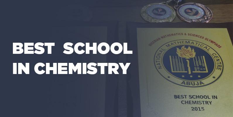 Grundtvig Best School in Chemistry in Nigeria