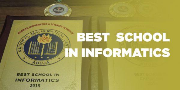 Grundtvig Best School in Informatics in Nigeria