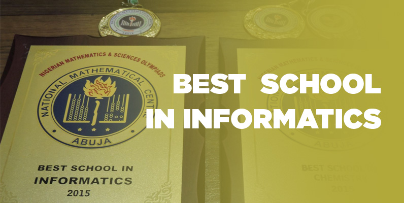 Grundtvig Best School in Informatics in Nigeria