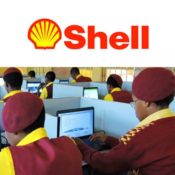 Grundtvig Secondary Selected by Shell Nigeria for National Cradle to Career NC2C Scheme