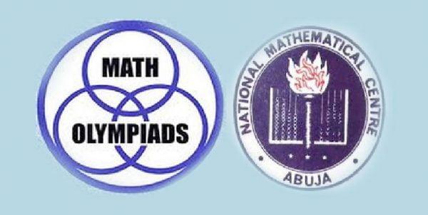 Winner Mathematics Anambra State National Mathematics and Science Olympiad