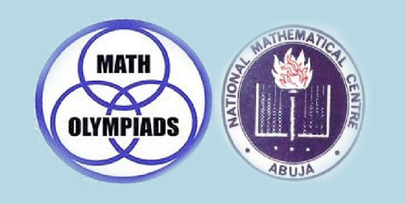Winner Mathematics Anambra State National Mathematics and Science Olympiad
