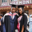1st Class Honours Degree for Grundtvig Alumni