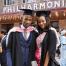 1st Class Honours Degree for Grundtvig Alumni