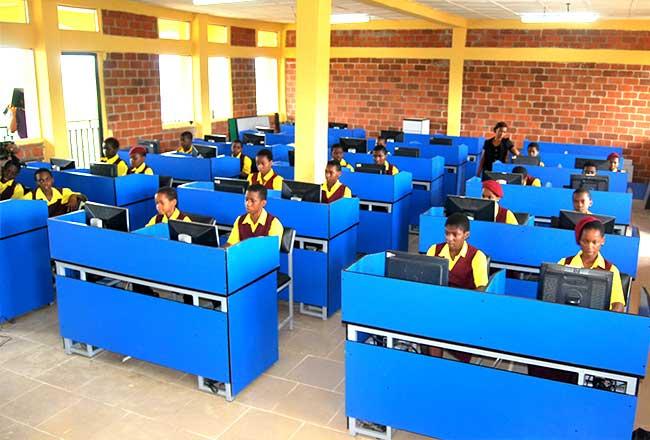 Computer and Infotech