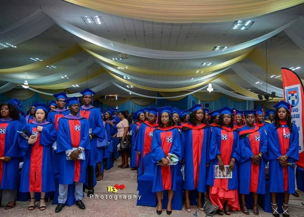 Grundtvig Alumnus Bags 1st Class Honours Degree in Law 3