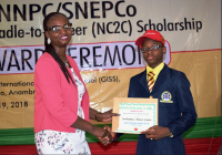 NNPCSNEPCos National Cradle to Career Scholarship programme 4