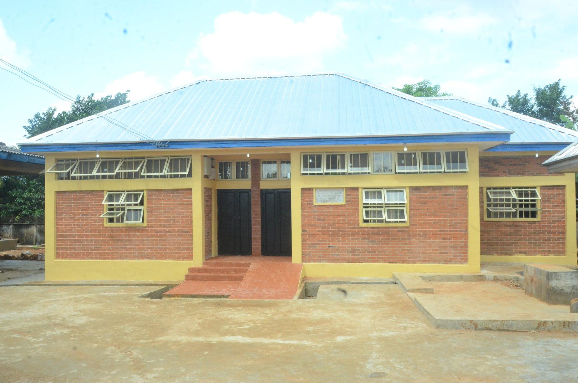 New School Kitchen donated by the 201718 Parent Teacher Association 1