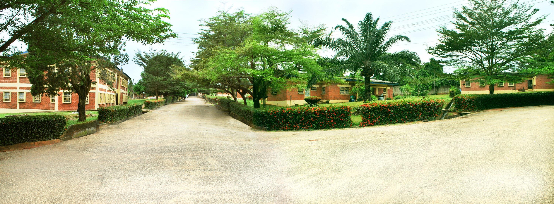 Beautiful and Serene Environment