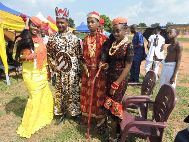 Cultural Day Celebration and Coronation Ceremony 6