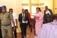 School parliament inauguration 4